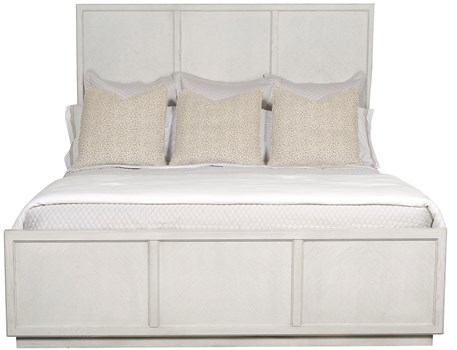 Weston King Bed