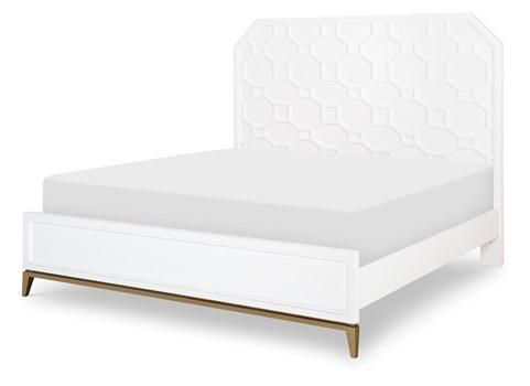 Cheswick King Panel Bed