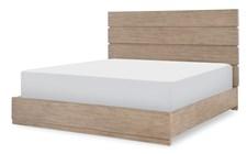 Milton Panel Queen Bed