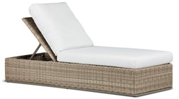 Monterey Adjustable Chaise