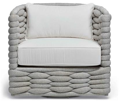 Hilo Swivel Chair