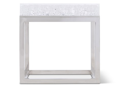 Avalon Square End Table
