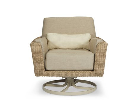 Banyan Bay Action Swivel Tilt Lounge Chair