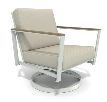 Echo Swivel Tilt Lounge Chair