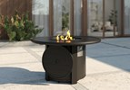 Jasper Fire Table