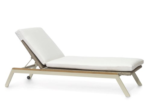 Arona Outdoor Chaise