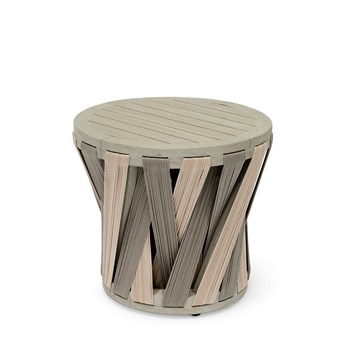 Bal Harbor Round Side Table