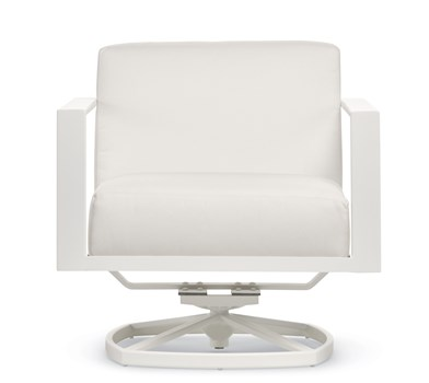 Studio Swivel Rocker Lounge Chair I