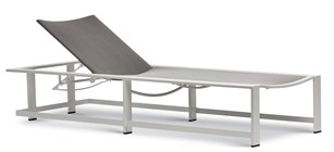 Studio Armless Chaise Lounge