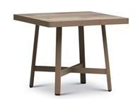 Marin Square End Table