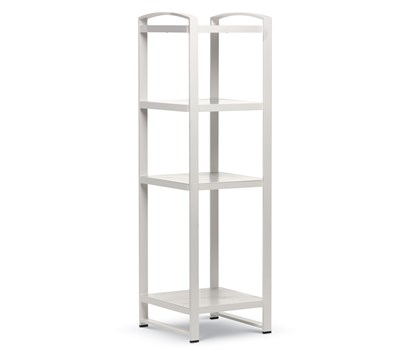 Pacifica Etagere Entertainment Tower