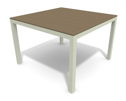 Echo Square Dining Table