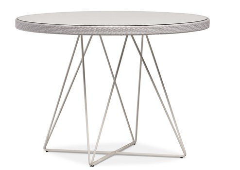 "42"" Kona Outdoor Dining Table"