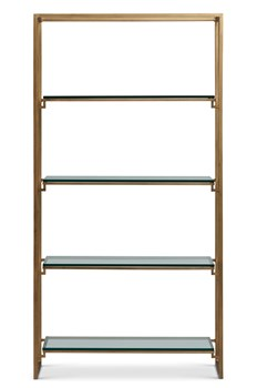 Franklin Etagere