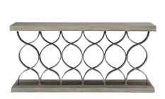 Sophia Queen Crested Headboard