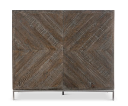 Urban II Bar Cabinet