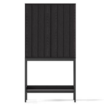 Cosmo Home Bar & Bar Cabinet