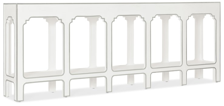 Modern Romance Console Table