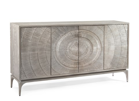 Cosmos Four Door Sideboard