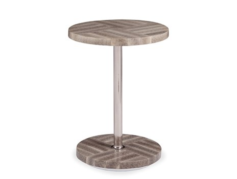 Barito Round Spot Table