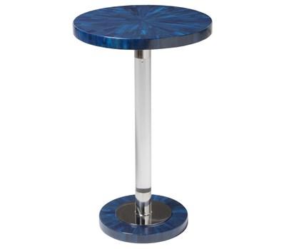Invicta Round Spot Table