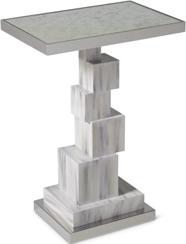 Touche Rectangular Spot Table