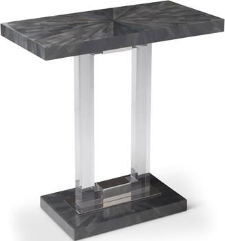 Litmus Rectangular Spot Table