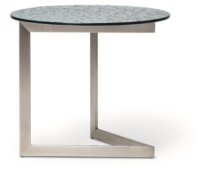 Translucent Splat Table