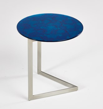 Cut Side Table