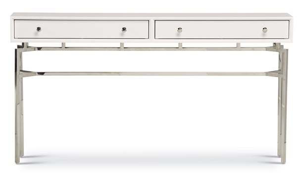 Kenzo 2-Drawer Console