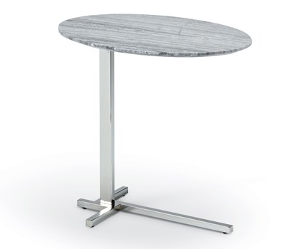 Flamingo Oval Table