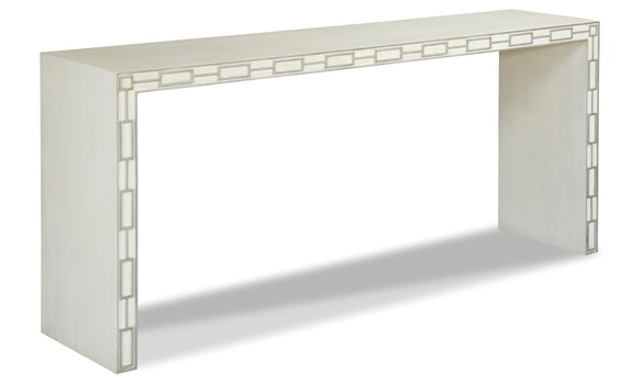 Caymus Console