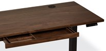 Intel Sit-Stand Adjustable Height Desk
