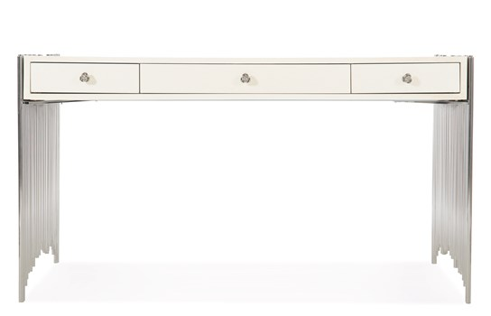 Calista Metal Desk
