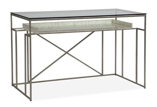 Cumulus Writing Table