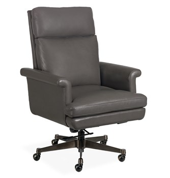 Zephyr Swivel Tilt Desk Chair