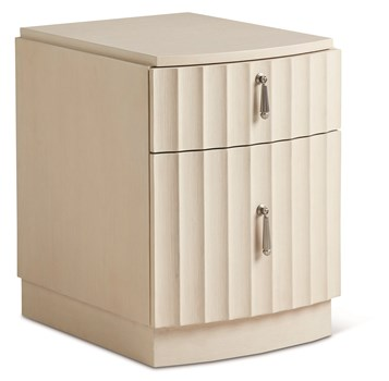 Corsica Mobile Single File Chest