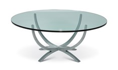 Triumph Round Cocktail Table