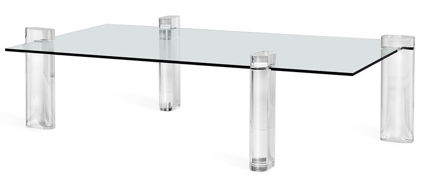 Channing Grand Cocktail Table