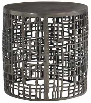 Keiser Round Side Table