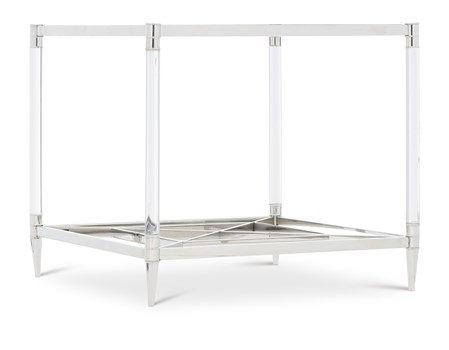 Celine Square End Table