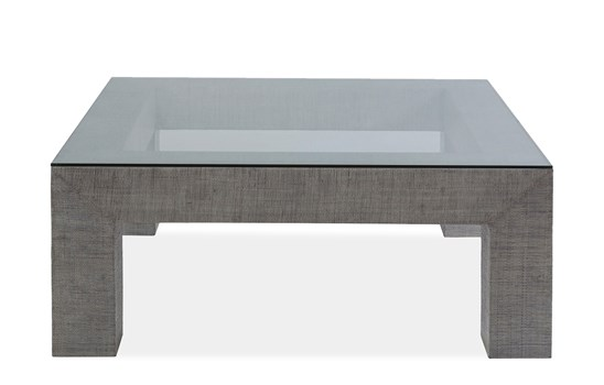 Precept Square Cocktail Table