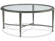 The Sangiovese Round Cocktail Table
