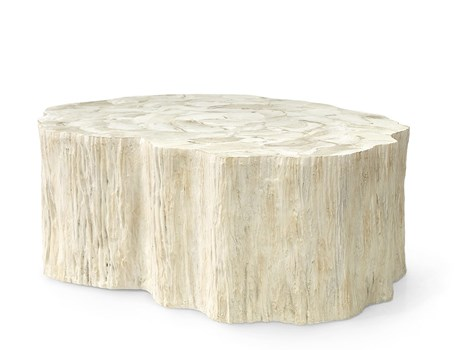 Camilla Fossilized Cocktail Table