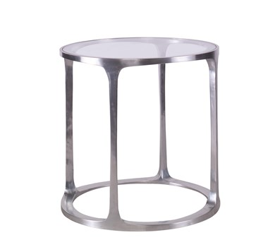 Opera Chairside Table