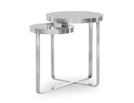 Everett Chairside Table