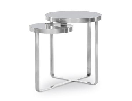 Everett Chairside Table