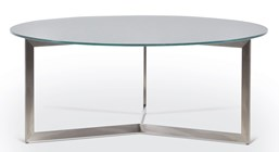 Drei Waterdrop Cocktail Table