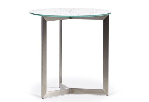 Drei End Table