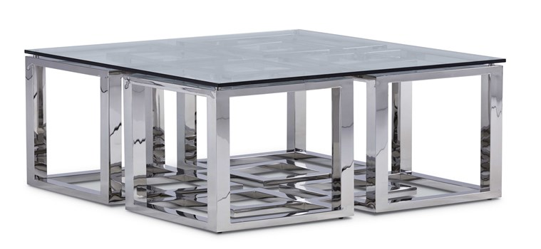 Burch Cocktail Table